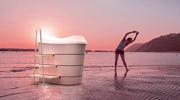 aquabiking individuel poitiers la baignoire. Black Bedroom Furniture Sets. Home Design Ideas